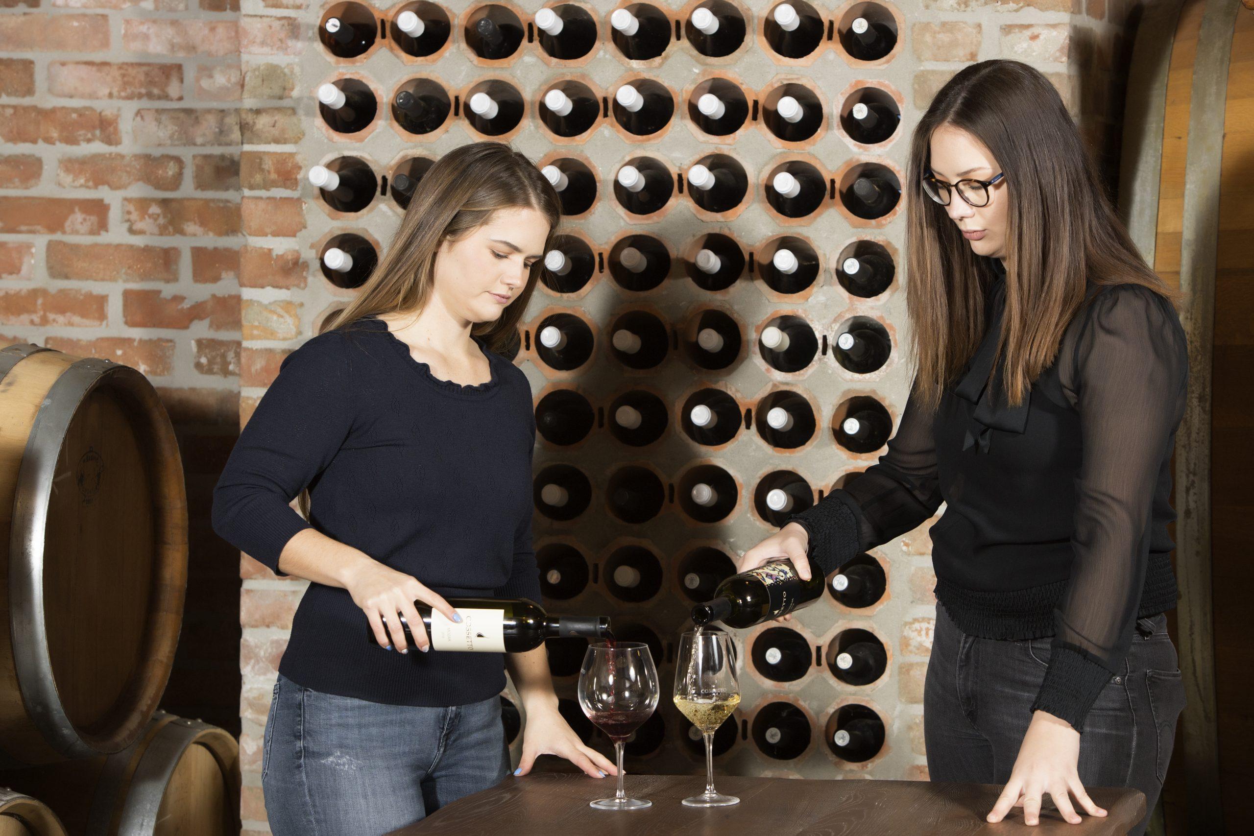 Cossetto_Grazia i Denis_toce vina